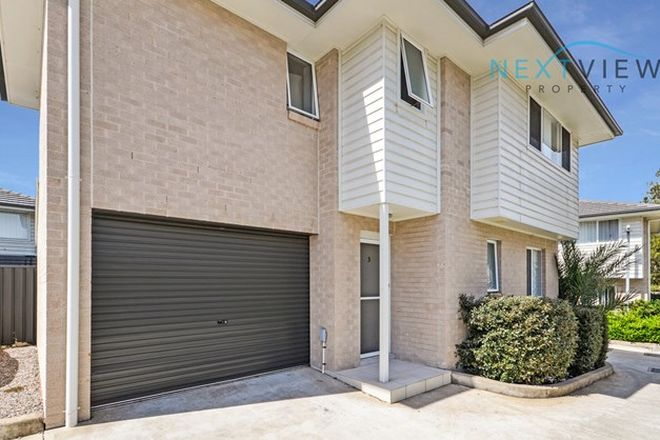 Picture of 3/369 Sandgate Road, SHORTLAND NSW 2307