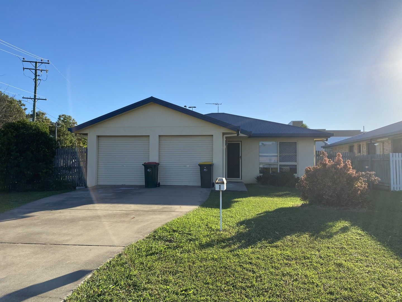 1 Kidd street, Parkhurst QLD 4702, Image 0