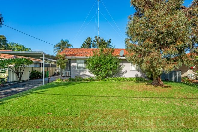 Picture of 13 Hester Street, HARVEY WA 6220