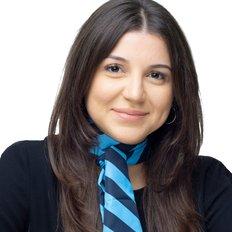 Danielle Albanese, Sales representative