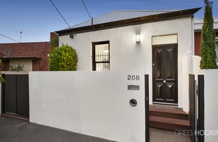 Picture of 208 Princes Street, Port Melbourne VIC 3207