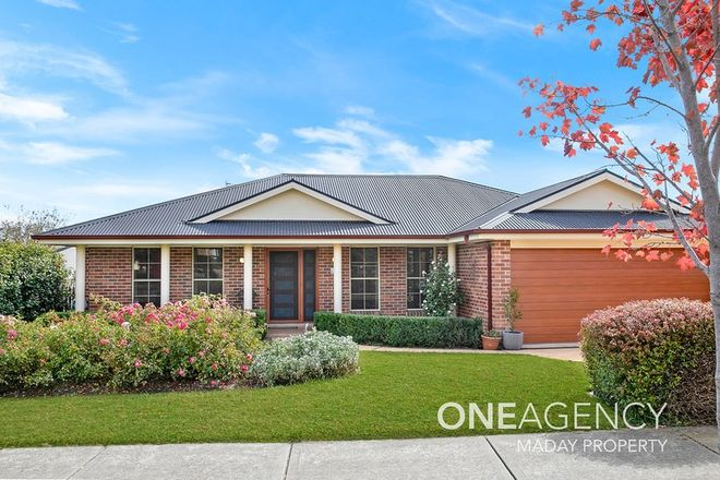 Picture of 9 Glenquarry Crescent, BOWRAL NSW 2576