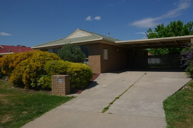 Picture of 32 Buckland Court, WODONGA VIC 3690