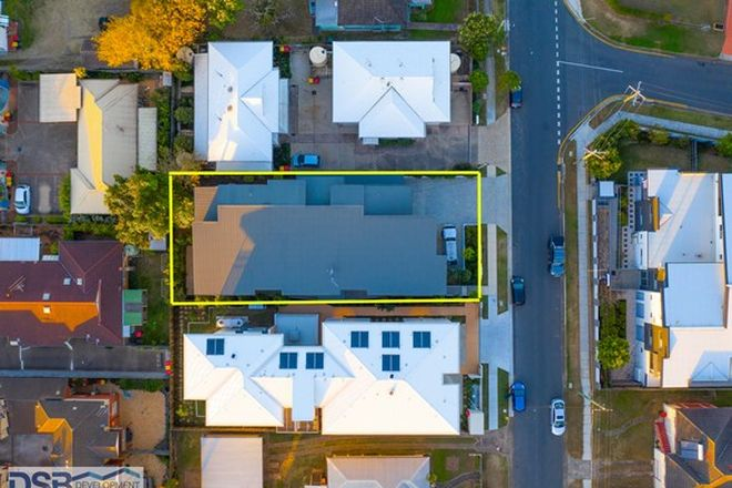 Picture of 19 Newhaven Street, EVERTON PARK QLD 4053