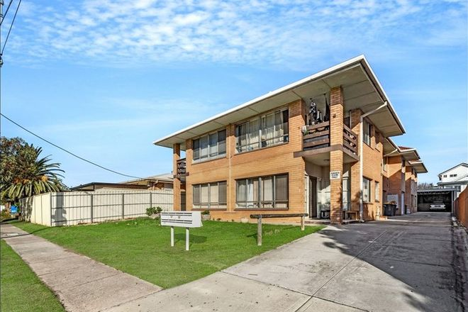Picture of 2/21 Military Road, WEST BEACH SA 5024