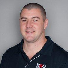 Brett Andison, Sales representative
