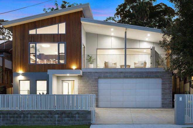 Picture of 190 Lakedge Avenue, BERKELEY VALE NSW 2261