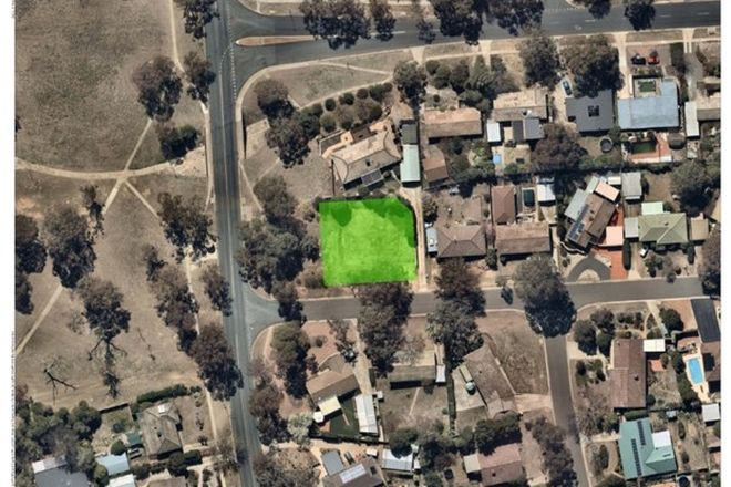 Picture of 1 Halfrey Circuit, WANNIASSA ACT 2903