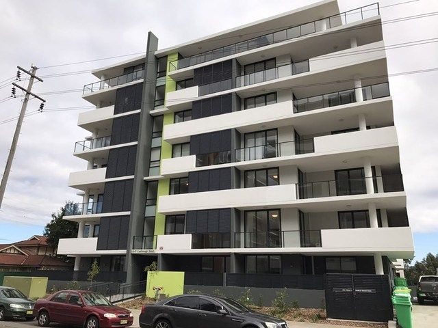 26/15-17 castlereagh st, Liverpool NSW 2170, Image 1