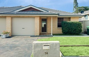 Picture of 2/74 Yates St, East Branxton NSW 2335