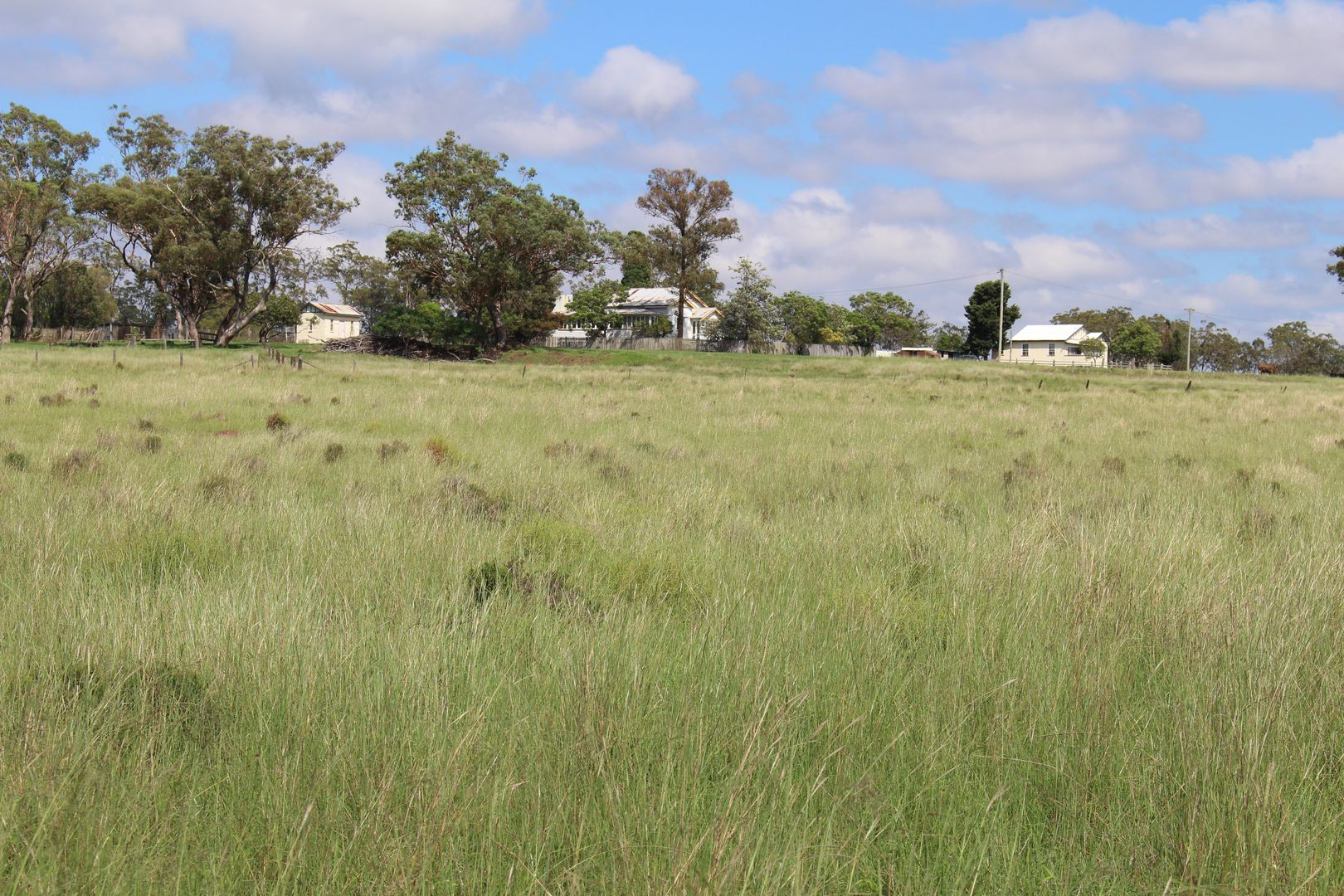 0 Kingsthorpe-Haden Rd, Goombungee QLD 4354, Image 0