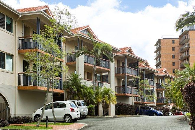 Picture of 6/88 L'Estrange Terrace, KELVIN GROVE QLD 4059