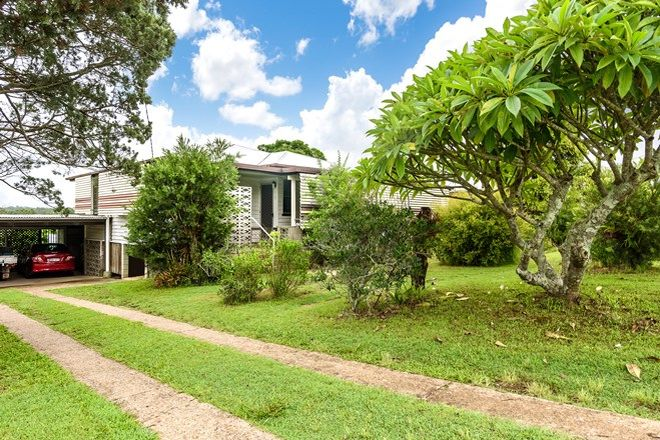 Picture of 132 Pine Street, GYMPIE QLD 4570