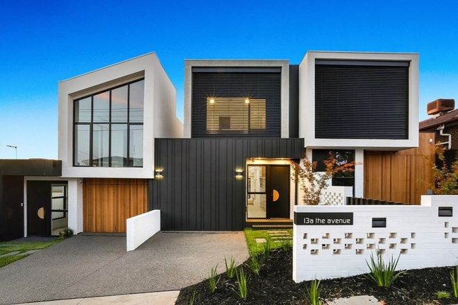 Picture of 13a The Avenue, NIDDRIE VIC 3042