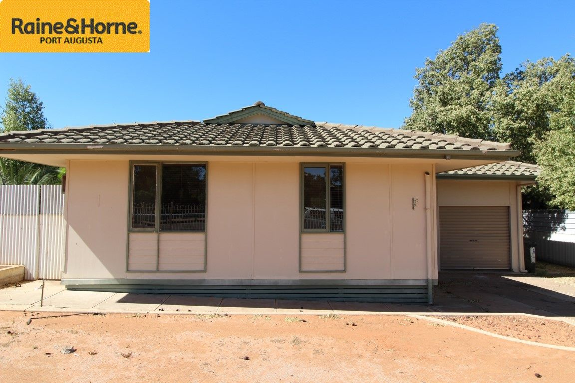 95 Hurcombe Crescent, Port Augusta West SA 5700, Image 0