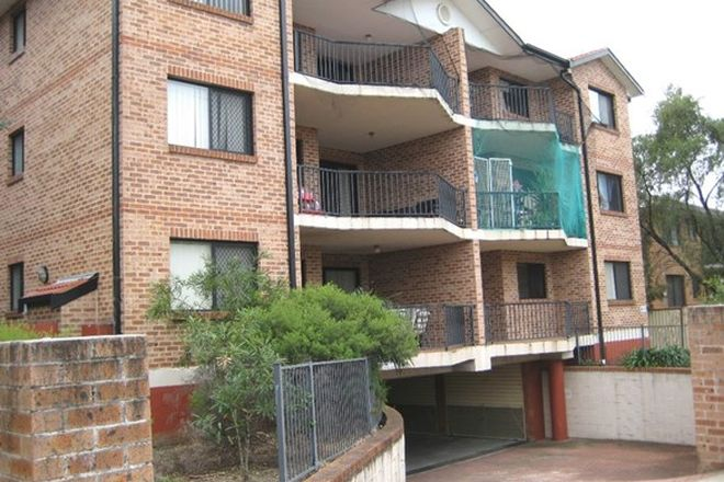 Picture of 4/49 Calliope Street, GUILDFORD NSW 2161