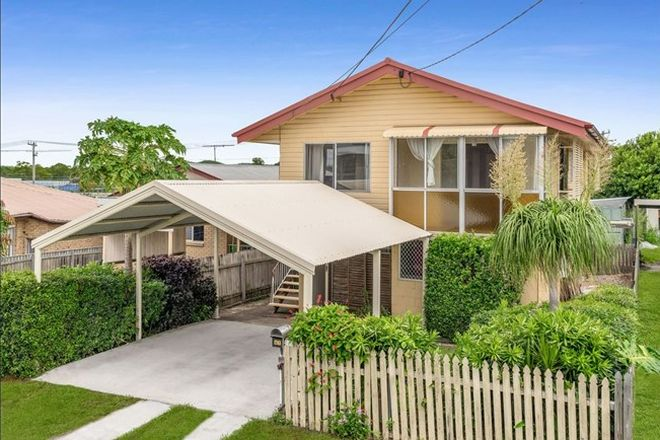 Picture of 41 Napier Street, MURARRIE QLD 4172