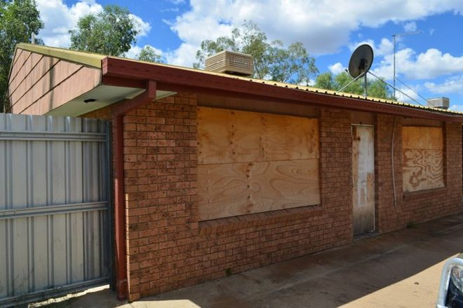Picture of 8/15-17 Tycannah Street, MOREE NSW 2400