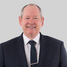 Don Hough, Sales representative