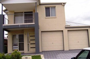 Picture of 18 Trillers Avenue, Coomera QLD 4209