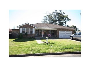 Picture of 46 Mawarra Cres, Kellyville NSW 2155