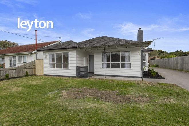 Picture of 1/40 Amiel Street, SPRINGVALE VIC 3171