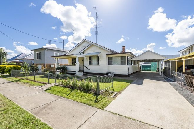 Picture of 98 Victoria Street, GRAFTON NSW 2460