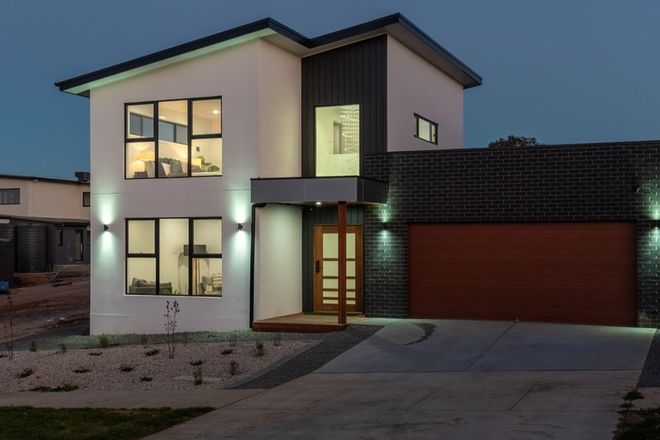 Picture of 4 Gurd Street, COOMBS ACT 2611