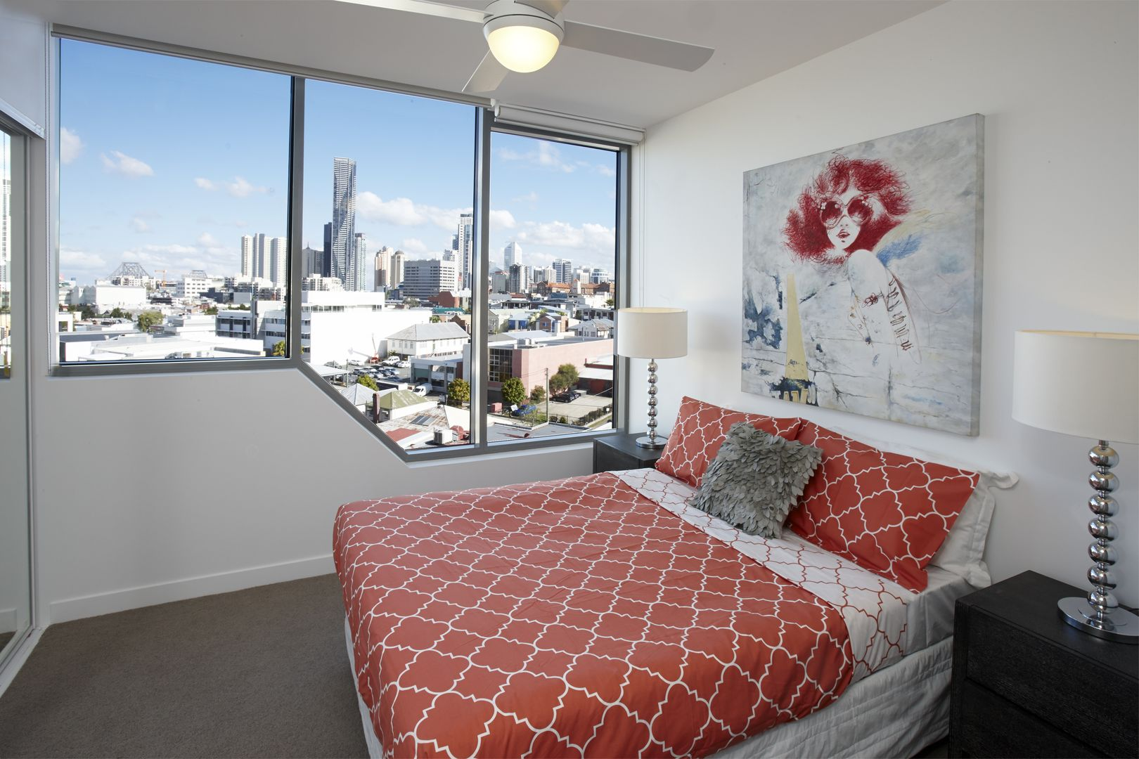 806/348 Water Street, Fortitude Valley QLD 4006, Image 2