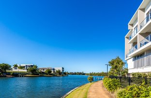 Picture of 22/5036 Emerald Island Drive, Carrara QLD 4211