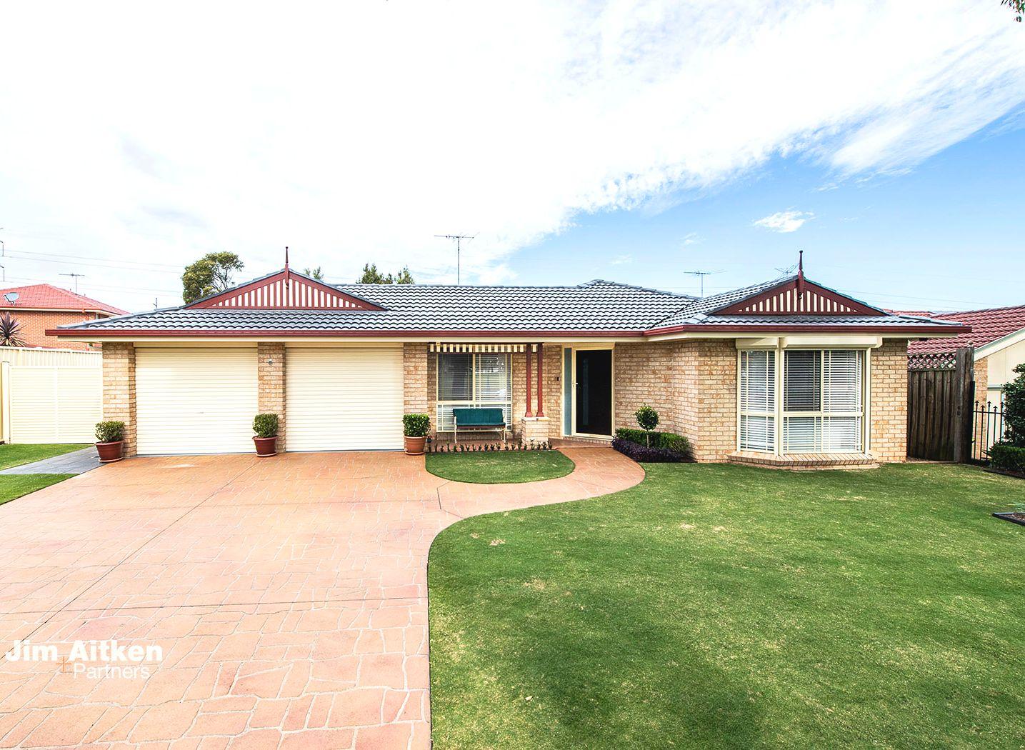 4 Brigadoon Avenue, Glenmore Park NSW 2745, Image 0