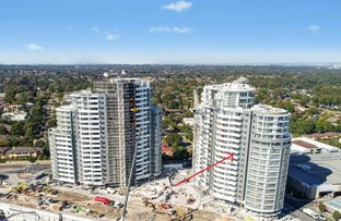 Picture of 903/299 Old Northern Rd, Castle Hill NSW 2154