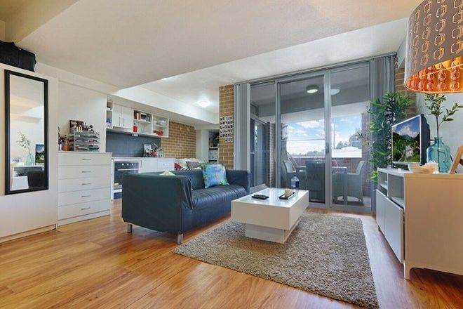 Picture of 244 Wardell Road, MARRICKVILLE NSW 2204