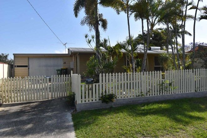 Picture of 14 Yallatup Street, DECEPTION BAY QLD 4508