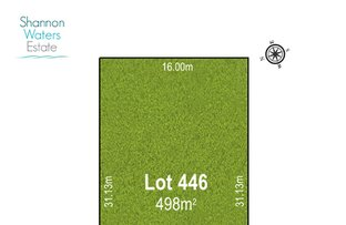 Picture of Lot 446 Whistler Drive, Bairnsdale VIC 3875