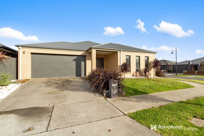 Picture of 8 Christian Rise, TRARALGON VIC 3844