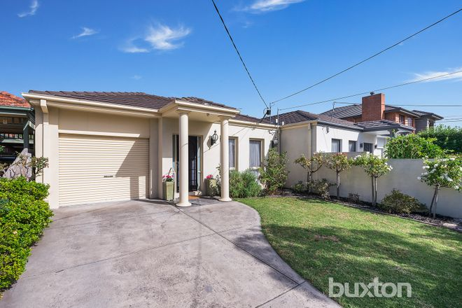 Picture of 23A Olive Street, HAMPTON VIC 3188