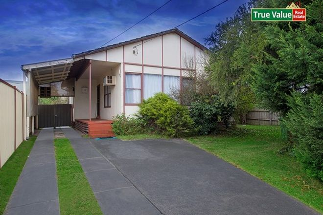 Picture of 3 Laurina court, DOVETON VIC 3177