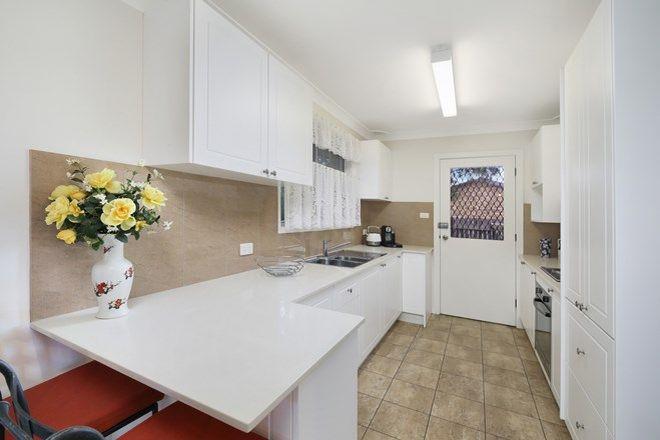 Picture of 9/3-5 Oaks Avenue, LONG JETTY NSW 2261