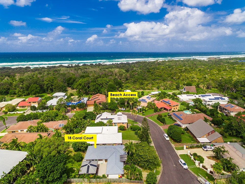 18 Coral Court, Byron Bay NSW 2481, Image 2