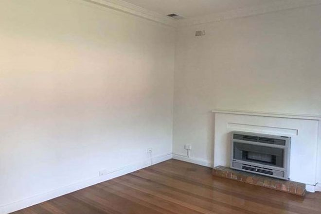 Picture of 102 Elizabeth Street, KOOYONG VIC 3144