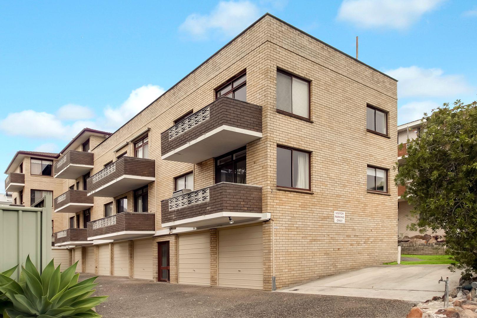 8/7 Dowling Street, Freshwater NSW 2096, Image 0