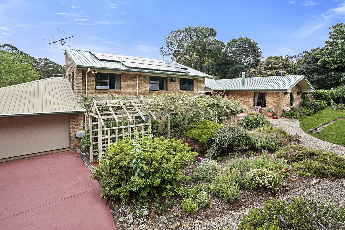 33 Mary Cairncross Ave, Maleny QLD 4552, Image 1
