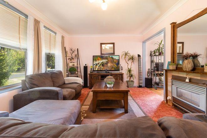 Picture of 28 Woodward Street, ORANGE NSW 2800
