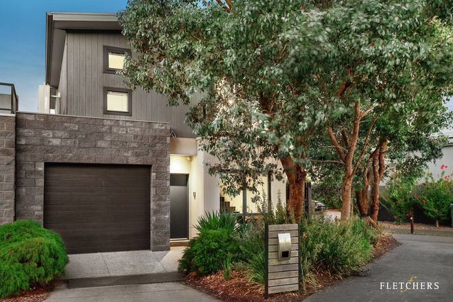 Picture of 1 Diamond Boulevard, GREENSBOROUGH VIC 3088