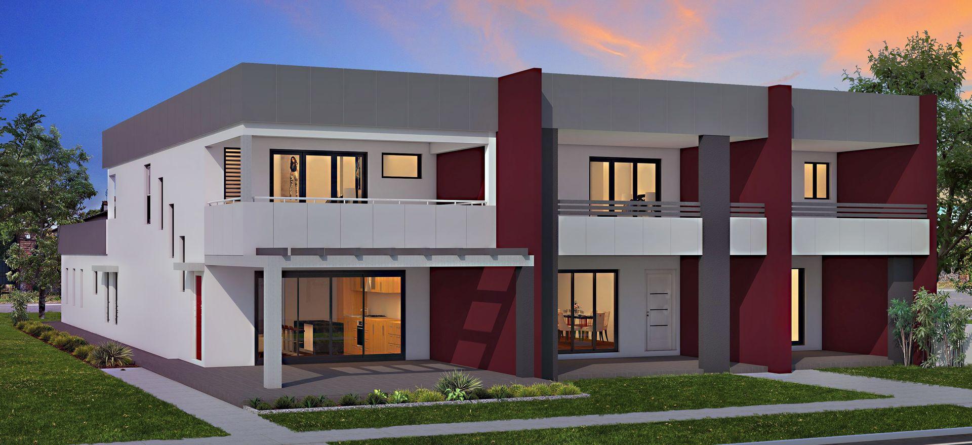 Lot 1121 Holyoak Avenue, The Village, Oonoonba QLD 4811, Image 1
