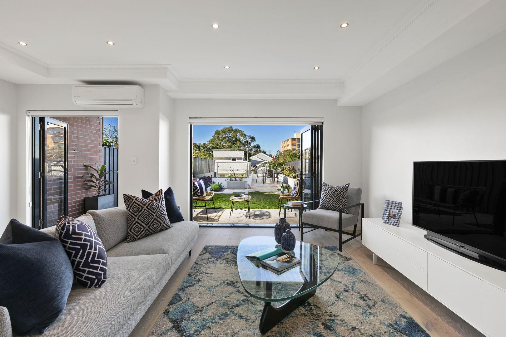 22 The  Boulevarde, Lilyfield NSW 2040, Image 1