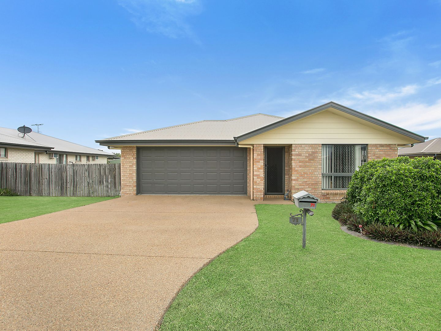 71 Abby Drive, Gracemere QLD 4702, Image 0