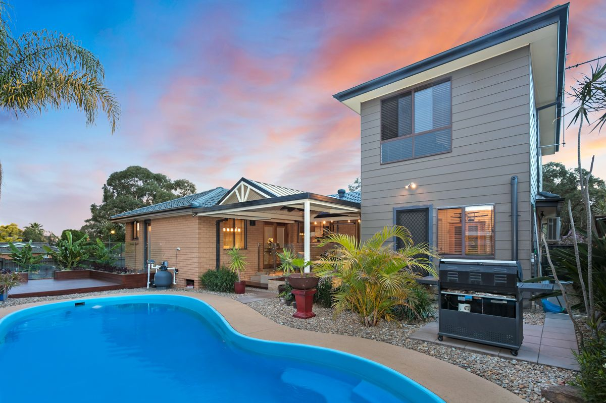 43 Sutherland Avenue, Kings Langley NSW 2147, Image 0