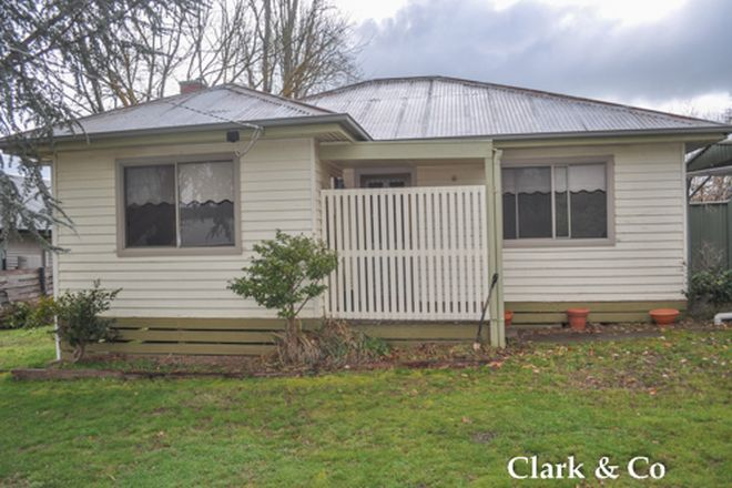 Picture of 1 Ryan Street, MANSFIELD VIC 3722